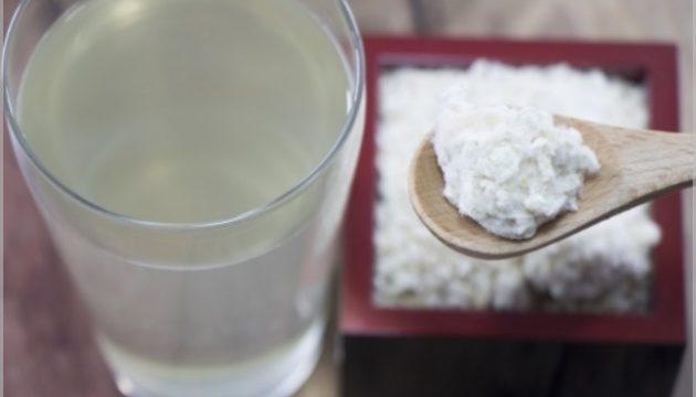 麹水(こうじすい)の糖質量