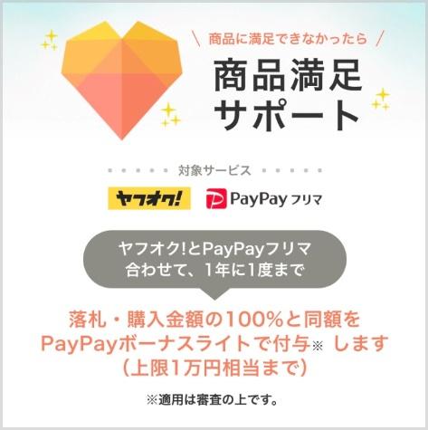 PayPay(ペイペイ)フリマで出品者から評価されない仕組み