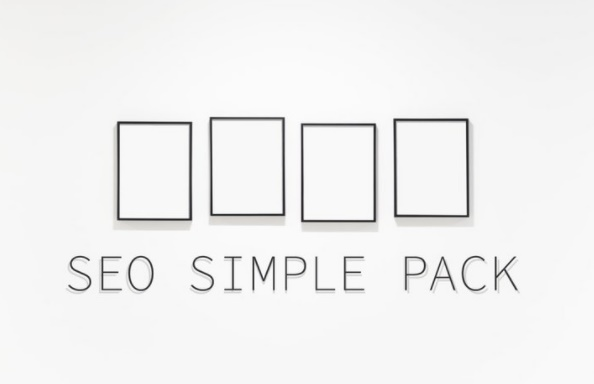 SEO SIMPLE PACKとは